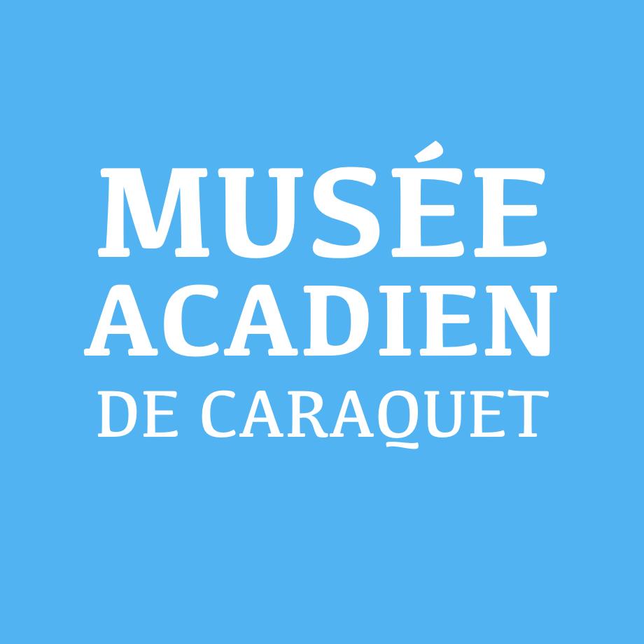 Logo - Musée Acadien de Caraquet